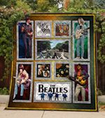 The Beatles 3D Blanket TH0309 Quilt