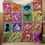 The Life Of Vet Tech 3D Blanket TH1707 Quilt