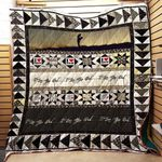 I Love You Dad Blanket TH1707 Quilt