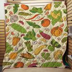 From Farmer To Chef 3D Blanket TH1707 Quilt