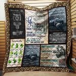 Life Is Like A Camera Blanket TH1707 Quilt