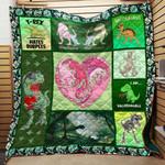Dinosaur Blanket TH1707 Quilt