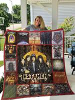 Testament Style 2 Blanket TH1707 Quilt