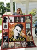 Morrissey Style 2 Blanket TH1707 Quilt