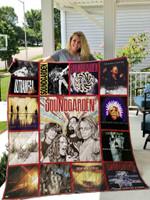 Soundgarden Style 2 Blanket TH1707 Quilt