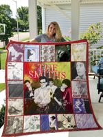 The Smiths Style 2 Blanket TH1707 Quilt