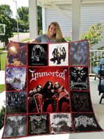 Immortal Blanket TH1707 Quilt