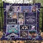 Wicca 9 Blanket TH1607 Quilt