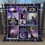 Wicca 10 Blanket TH1607 Quilt