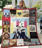 Weezer Blanket TH1607 Quilt