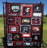 Twilight Blanket TH1607 Quilt