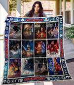 Star Wars 1 Blanket TH1607 Quilt