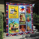 Philippines 1 Blanket TH1607 Quilt