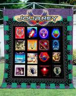 Journey Blanket TH1607 Quilt