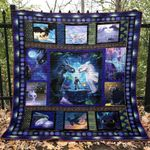 How To Train Your Dragon Blanket TH1607 Quilt