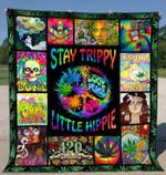 Hippie 1 Blanket TH1607 Quilt