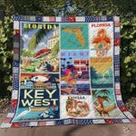 Florida Blanket TH1607 Quilt