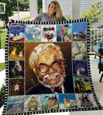 Ghostbusters 3 Blanket TH1607 Quilt