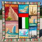 Dubai Blanket TH1607 Quilt