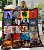 Die Hard Blanket TH1607 Quilt