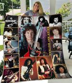Brian May Blanket TH1607 Quilt