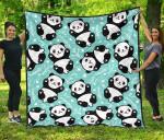 Panda Premium 1 TH1207 Quilt
