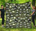 Panda Military Premium 1 TH1207 Quilt