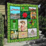 Bangladesh Blanket TH1307 Quilt