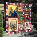 England Blanket TH1307 Quilt
