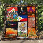 Philippines 7 Blanket TH1307 Quilt