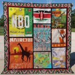 Kenya Blanket TH1307 Quilt