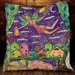 Tooth Fairy Blanket KC1207 Quilt