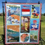 Monaco Blanket TH1307 Quilt