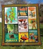 Jamaica Blanket TH1307 Quilt