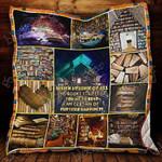 Book Nooks Blanket KC1207 Quilt