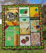 Zambia Blanket TH1307 Quilt