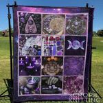 Wicca 17 Blanket TH1307 Quilt