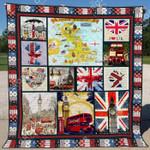 UK Blanket TH1307 Quilt