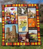 Uganda Blanket TH1307 Quilt