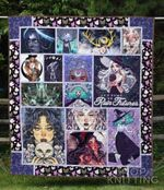 Wicca 13 Blanket TH1307 Quilt