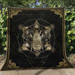 Bee Ver1 Blanket TH1507 Quilt