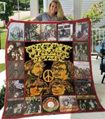Creedence Clearwater Revival Ver1 Blanket TH1507 Quilt