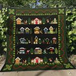 Christmas Ver3 Blanket TH1507 Quilt