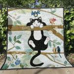 Cat Ver3 Blanket TH1507 Quilt