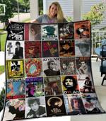 Bob Dylan Ver1 Blanket TH1507 Quilt