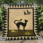 Cat Ver6 Blanket TH1507 Quilt