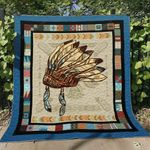 Native American Ver3 Blanket TH1507 Quilt