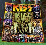 Kiss Blanket TH1507 Quilt