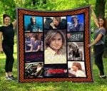Keith Urban Blanket TH1507 Quilt
