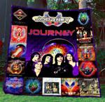 Journey Blanket TH1507 Quilt